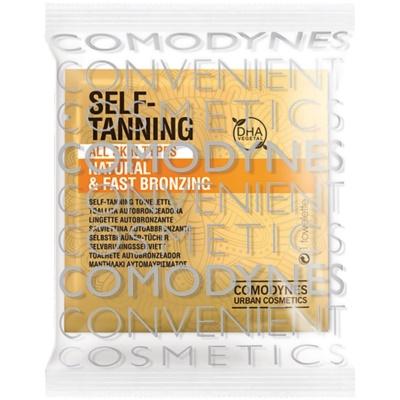ComodynesSelf-Tanning