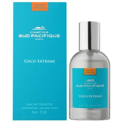Comptoir Sud Pacifique Coco Extreme eau de toilette mixte