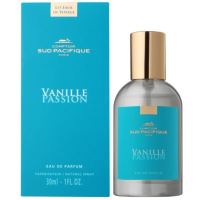 Comptoir Sud Pacifique Vanille Passion Eau de Parfum for Women