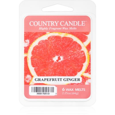 Country CandleGrapefruit Ginger