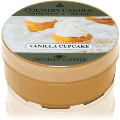 Country CandleVanilla Cupcake