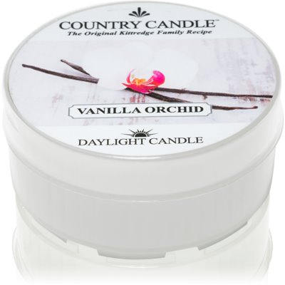 Country CandleVanilla Orchid