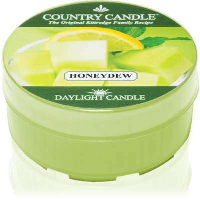 Country CandleHoney Dew