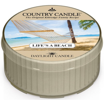 Country CandleLife's a Beach
