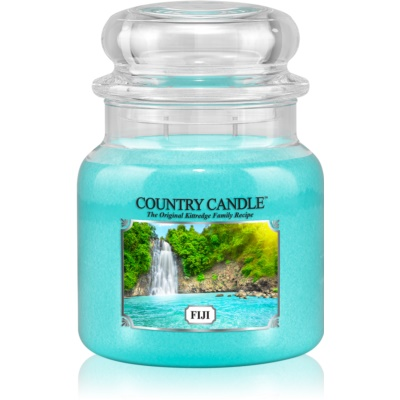 Country CandleFiji