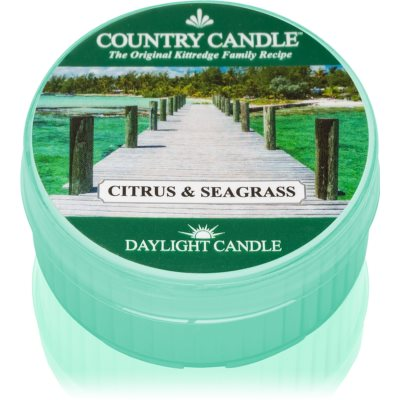 Country CandleCitrus & Seagrass
