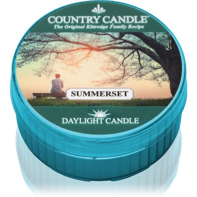 Country CandleSummerset