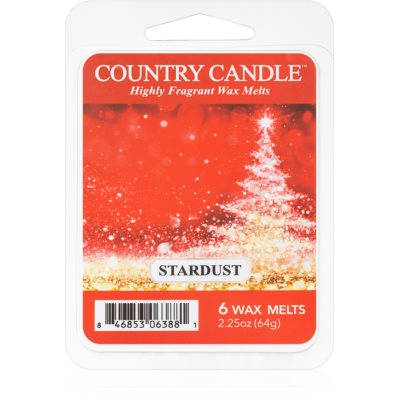 Country CandleStardust Daylight