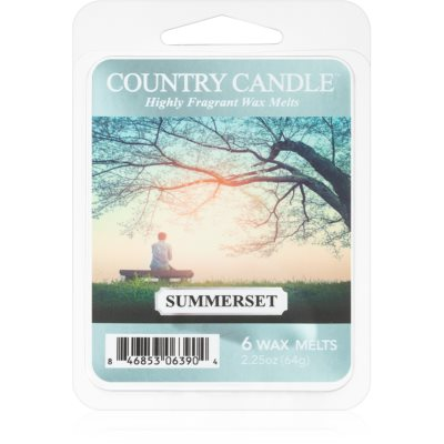 Country CandleSummerset