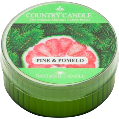 Country CandlePine & Pomelo