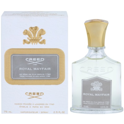 Creed Royal Mayfair eau de parfum unissexo