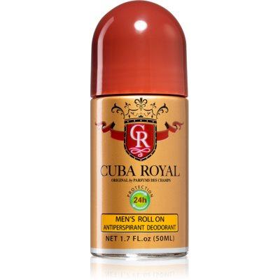 CubaRoyal