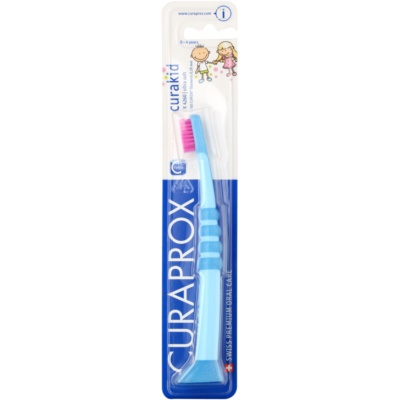 Curaprox 4260 Curakid szczotka do zębów dla dzieci ultra soft