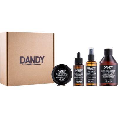 DANDY Gift Sets kosmetická sada I. pro muže