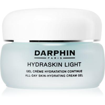 Darphin Hydraskin hydratačný gélový krém pre normálnu až zmiešanú pleť