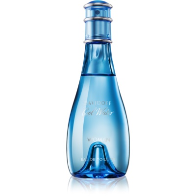 Davidoff Cool Water Woman Eau de Toilette for Women