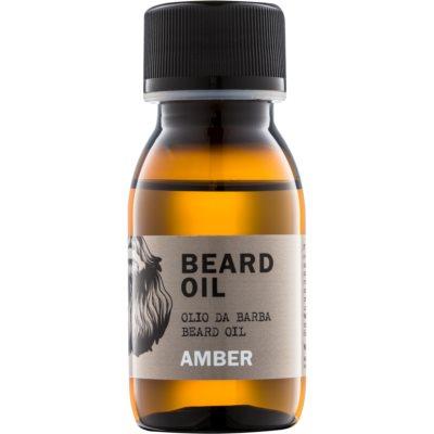 Dear Beard Beard Oil Amber Beard Oil
