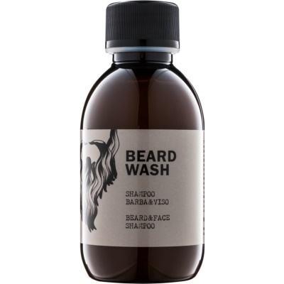 Dear BeardBear Wash