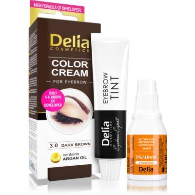 Delia CosmeticsArgan Oil