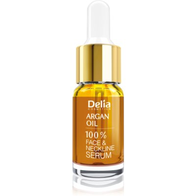 Delia CosmeticsProfessional Face Care Argan Oil