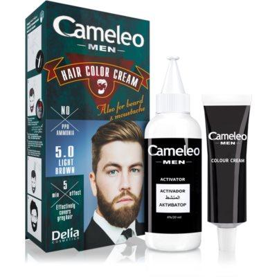 Delia CosmeticsCameleo Men
