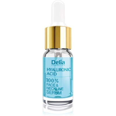Delia CosmeticsProfessional Face Care Hyaluronic Acid