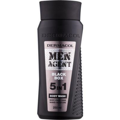 DermacolMen Agent Black Box