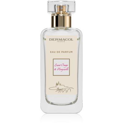 Dermacol Sweet Orange & Honeysuckle parfémovaná voda pro ženy