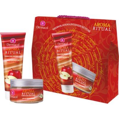Dermacol Aroma Ritual zestaw kosmetyków VI. dla kobiet