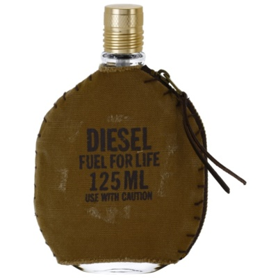 Diesel Fuel for Life eau de toilette for Men