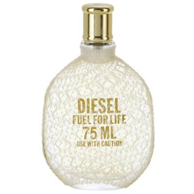 Diesel Fuel for Life eau de parfum para mulheres