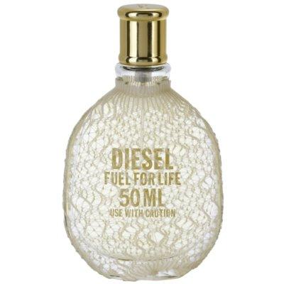 DieselFuel for Life