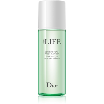 DiorHydra Life Lotion To Foam