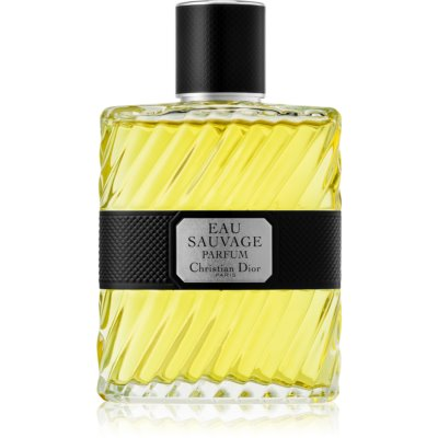 DiorEau Sauvage Parfum