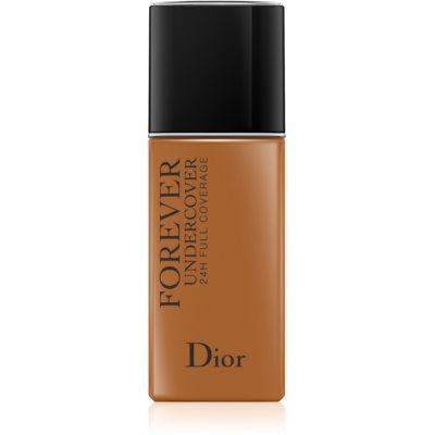 Dior Diorskin Forever Undercover plně krycí make-up 24h