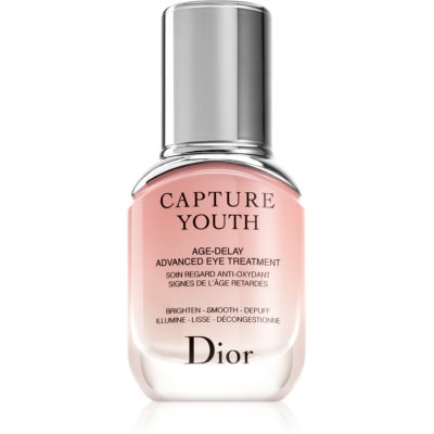 DiorCapture Youth Age-Delay Advanced Eye Treatment