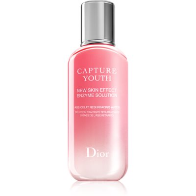 DiorCapture Youth New Skin Effect Enzyme Solution