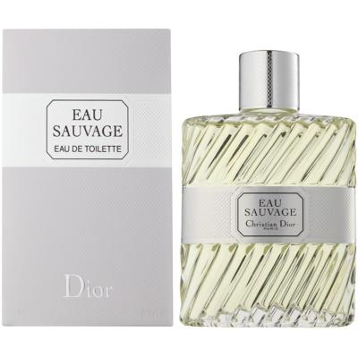 DiorEau Sauvage