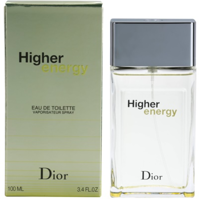 DiorHigher Energy