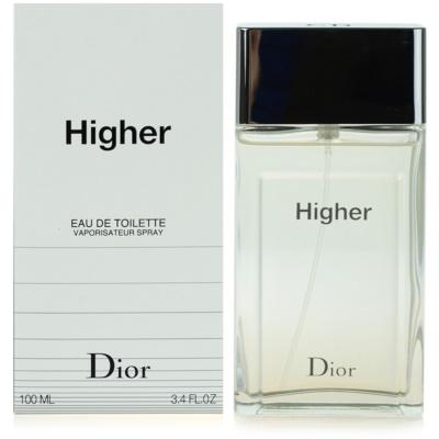 DiorHigher