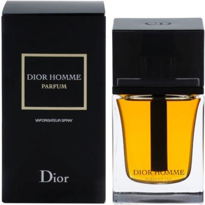 DiorHomme Parfum