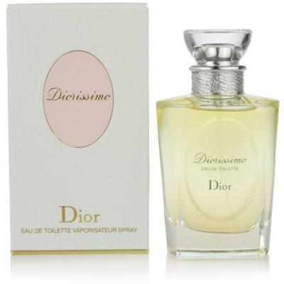 DiorLes Creations de Monsieur Dior Diorissimo Eau de Toilette
