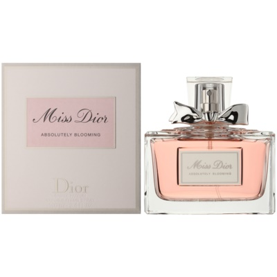Dior Miss Dior Absolutely Blooming woda perfumowana dla kobiet