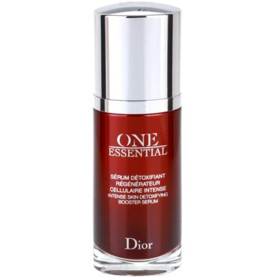 DiorOne Essential