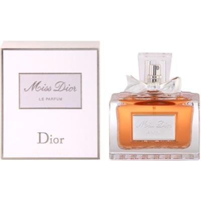 DiorMiss Dior Le Parfum