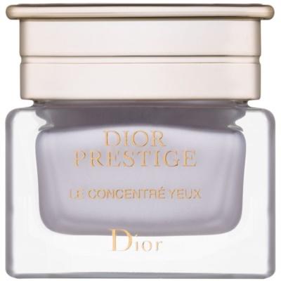 DiorDior Prestige Le Concentré Yeux
