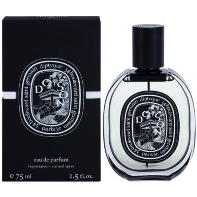 Diptyque Do Son eau de parfum hölgyeknek