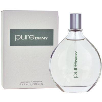 DKNY Pure Verbena parfumovaná voda pre ženy