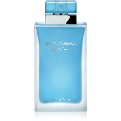 Dolce & Gabbana Light Blue Eau Intense eau de parfum για γυναίκες