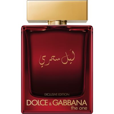 Dolce & Gabbana The One Mysterious Night eau de parfum pour homme